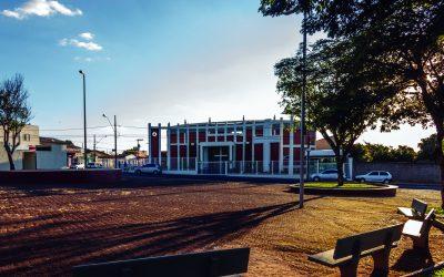 PARÓQUIA SANTA MÔNICA