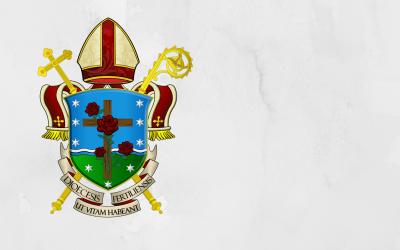 10/09/2021 – Decreto de Nomeação: Pe. Itamar de Almeida Machado – Vigário Forâneo da Forania Santa Teresinha.